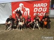 HARD DOG RACE BASE 2019