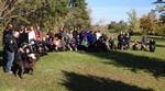 Jászteleki cane corso találkozó 2013.10.05.