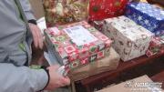 Karácsonyi ajándékok 2013